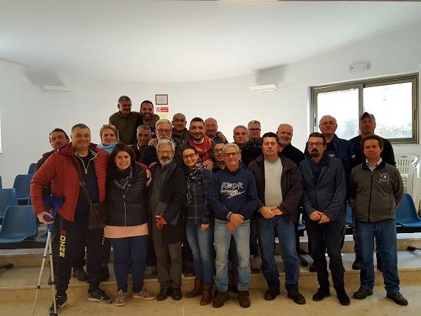 lavoratori ex LSU/LPU - cinquefrondi