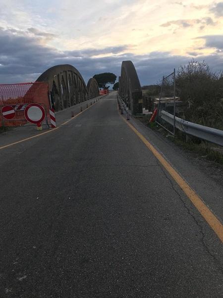 ponte saraceno - trebisacce