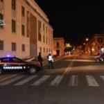 Gioia Tauro: i carabinieri arrestano 2 persone ritenute responsabili del reato di rapina aggravata in concorso