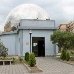 Reggio Calabria: Da domani riprendono le attività al Planetarium Pythagoras