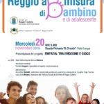 Reggio Calabria: giornata internazione per i Diritti dell'Infanzia e dell'Adolescenza, il castello aragonese si illumina di blu