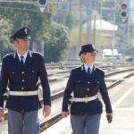 """Reggio Calabria: operazione RAILPOL – Rail Action Day """"Active Shield"""" del compartimento di Polizia Ferroviaria"""