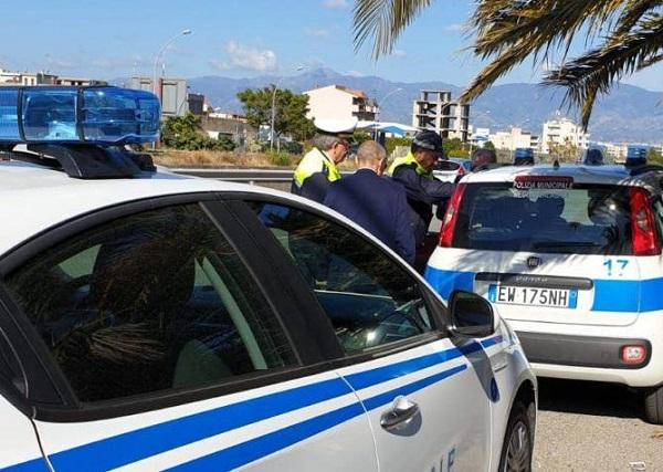 polizia municipale reggio calabria