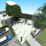 Reggio Calabria: nuova piazza Fontana a Ravagnese, via libera dalla Giunta al progetto esecutivo