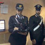 Africo: carabinieri controllano centro scommesse, videoterminali sequestrati per gioco online senza autorizzazione