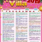 Villa San Giovanni: natale 2019 ricco di appuntamenti e iniziative benefiche, ecco il calendario degli eventi