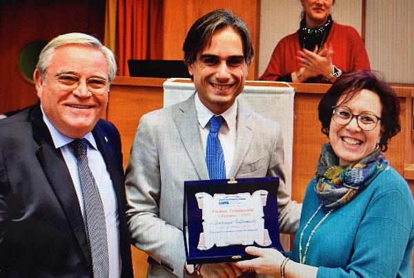 Premio Solidarietà - Ignazio Parrino