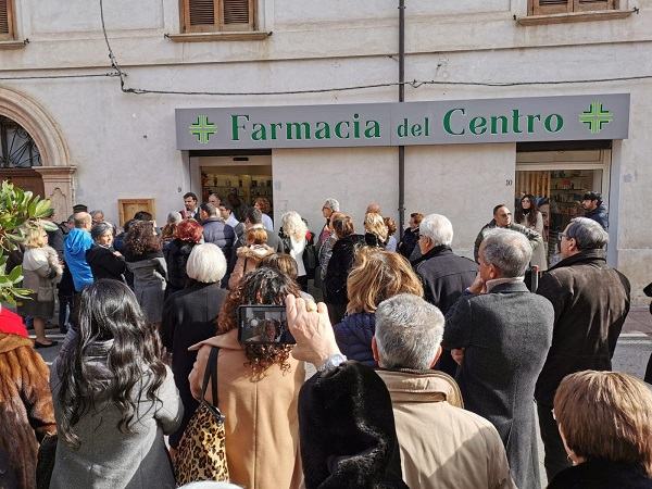 farmacia mendicino