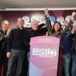 Lamezia Terme: elezioni regionali Calabria, Siclari (FI) primo partito, felice del risultato del giovane Crinò