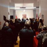 Polistena: Bianca Berlinguer interviene ad un anno dalla nascita della piattaforma