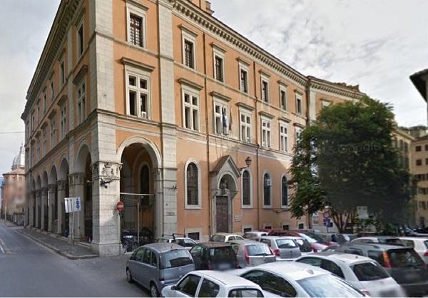 tribunale minorenni roma
