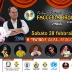 """Reggio Calabria: al teatro Cilea torna la comicità del Festival """"Facce da bronzi"""""""