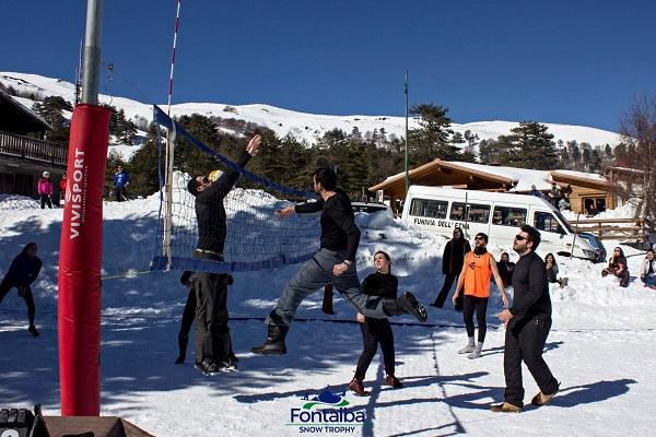 Fontalba Snow Trophy 2020