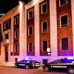 """Melito Porto Salvo: il """"Piroscafo Torino"""" ed il suo patrimonio culturale sommerso scoperto dai carabinieri"""