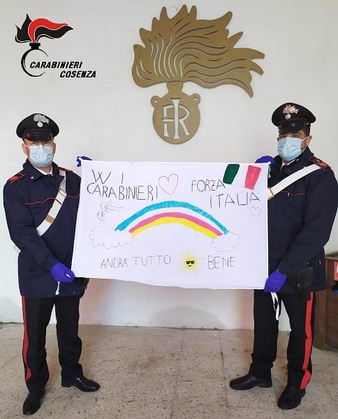 carabinieri bisignano