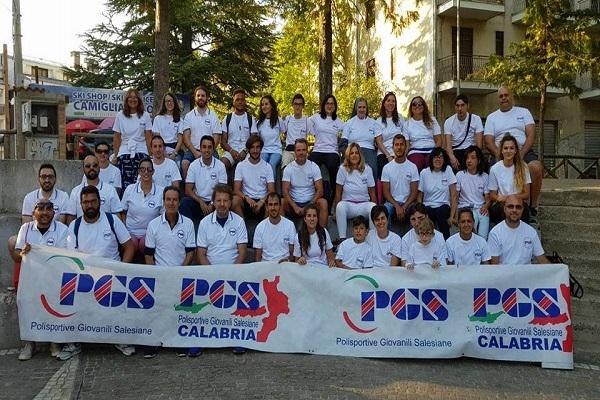 PGS Calabria