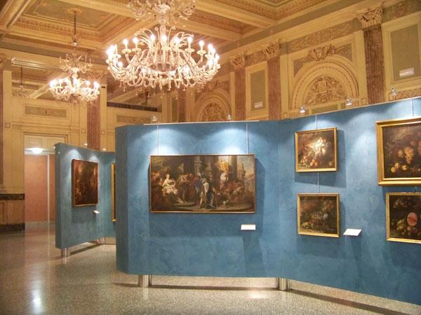 Pinacoteca Civica - Reggio Calabria