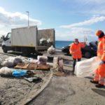 Reggio Calabria: volontari, Associazioni e Amministrazione insieme per ripulire le spiagge del Parco Lineare Sud
