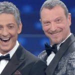 Sanremo: Assegnati i premi della Critica Mia Martini e Sala Stampa Lucio Dalla