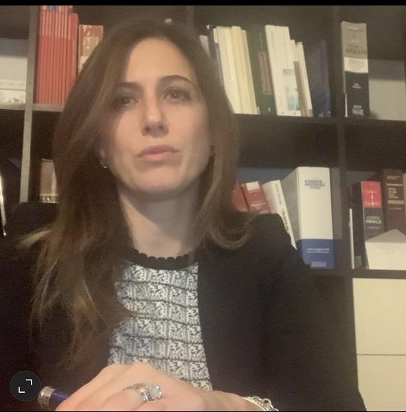 Garante detenuti Avv. Giovanna Russo