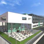 Bagnara Calabra: consegnati i lavori per la realizzazione del nuovo istituto scolastico superiore