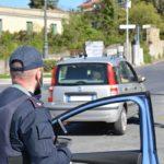 La polizia di stato intensifica i controlli nella movida vibonese