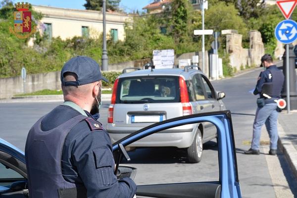 polizia di stato - vibo valentia