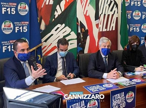 francesco cannizzaro - roma