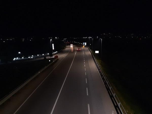 impianto illuminazione corigliano rossano ss106