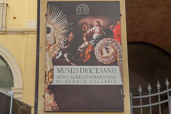 museo diocesano reggio