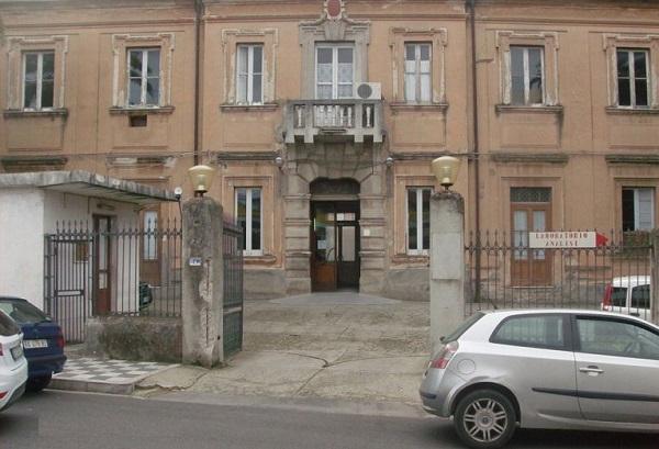 ospedale taurianova