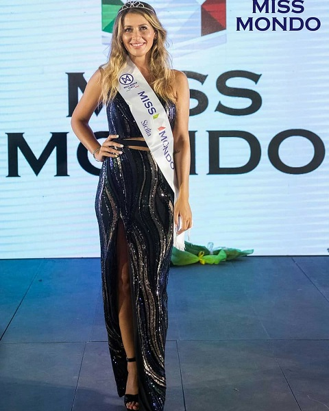 miss mondo sicilia 2021