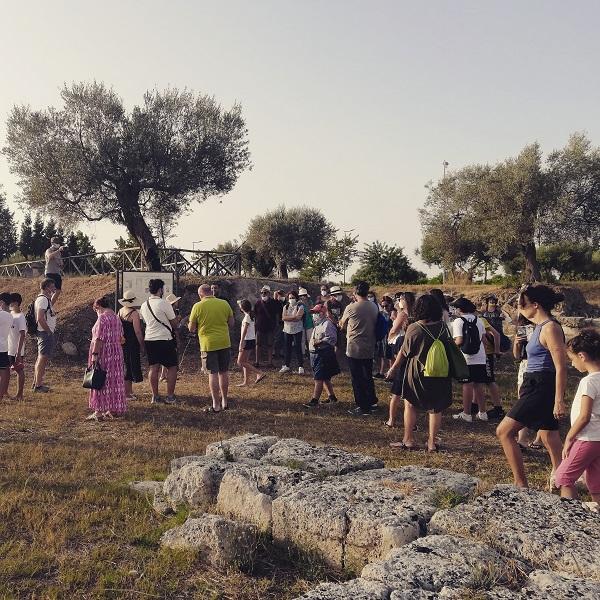 Parco Archeologico Nazionale Locri