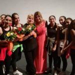 La scuola di danza Petrouchka chiude i battenti: L'omaggio delle allieve alla direttrice artistica Rosalba Carneri