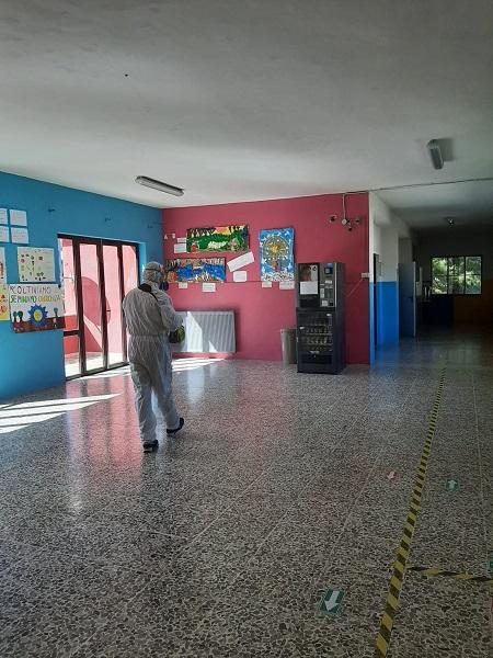 scuola cariati