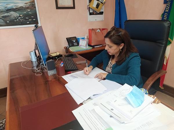 Maria Grazia Vittimberga